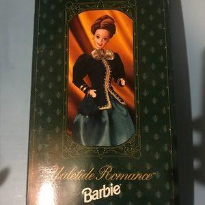 Yuletide Romance Barbie